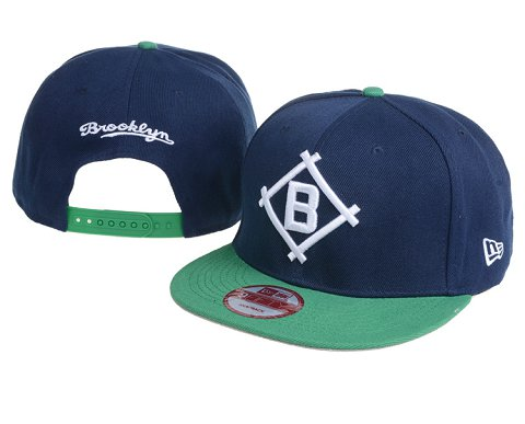 Los Angeles Dodgers MLB Snapback Hat 60D5