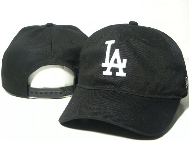 Los Angeles Dodgers MLB Snapback Hat DD2