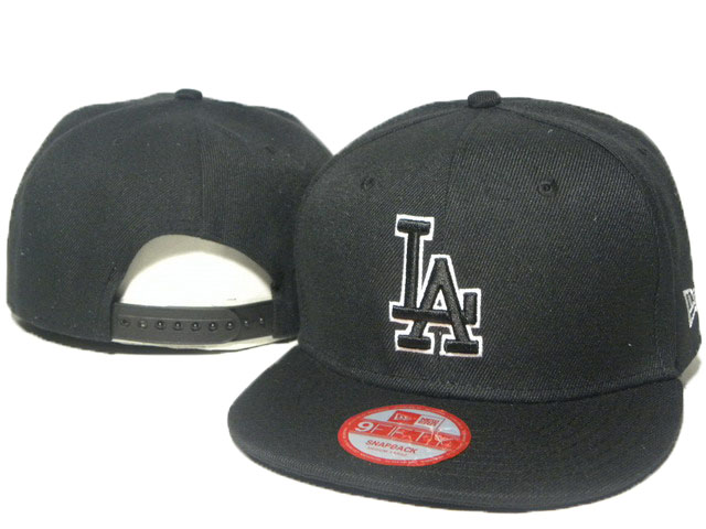 Los Angeles Dodgers MLB Snapback Hat DD3