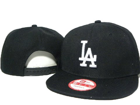 Los Angeles Dodgers MLB Snapback Hat DD6
