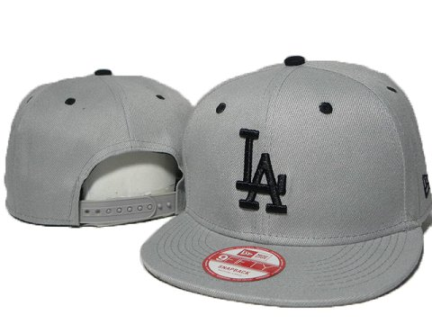 Los Angeles Dodgers MLB Snapback Hat DD7