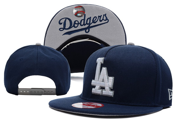 Los Angeles Dodgers MLB Snapback Hat XDF25