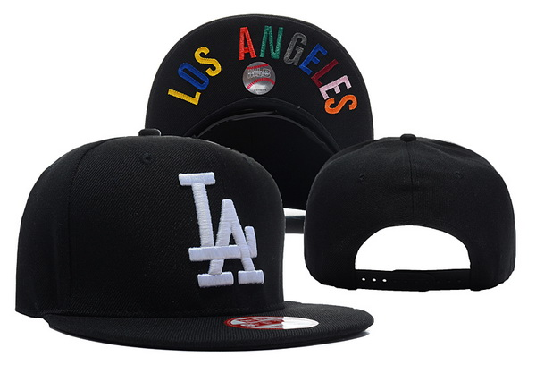 Los Angeles Dodgers MLB Snapback Hat XDF27