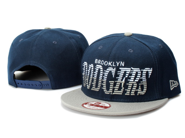 Los Angeles Dodgers MLB Snapback Hat YX023