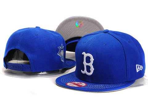 Los Angeles Dodgers MLB Snapback Hat YX159