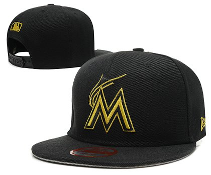 Miami Marlins Hat TX 150306 02