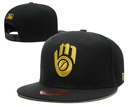 Milwaukee Brewers Hat TX 150306 11