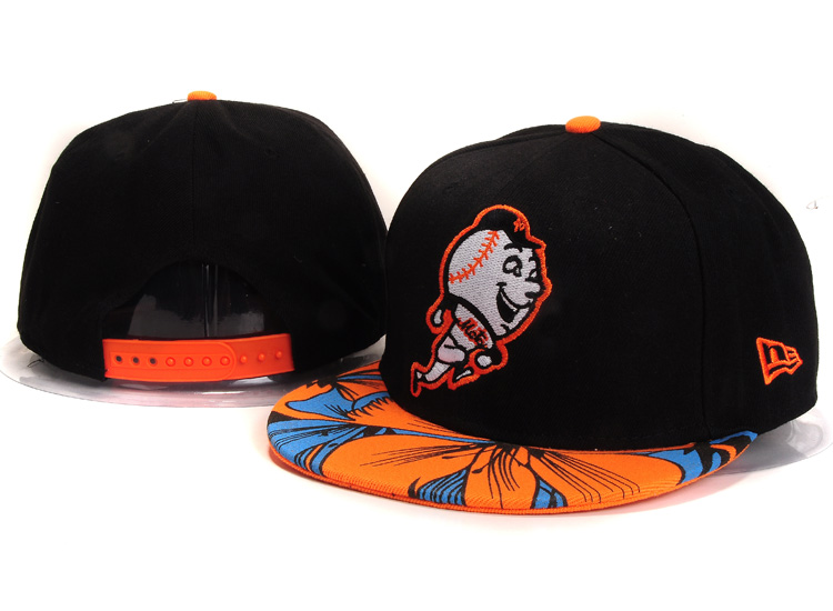 New York Mets Snapback Hat Ys 2131