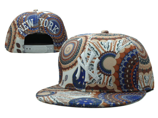 New York Yankees Snapback Hat SF 1 0528