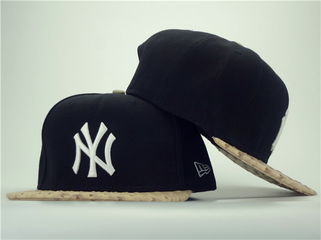 New York Yankees Snapback Hat ZY 0701