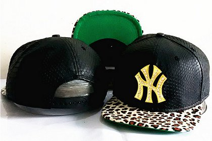 New York Yankees Hat GF 150313 1