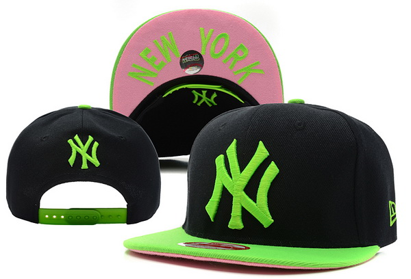 New York Yankees Snapback Hat 2013 XDF 03