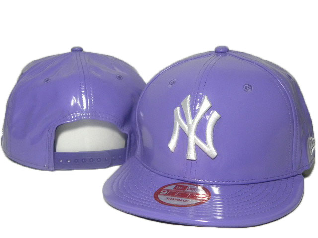 New York Yankees Snapback Hat DD 33