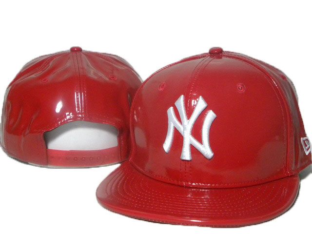 New York Yankees Snapback Hat DD 34