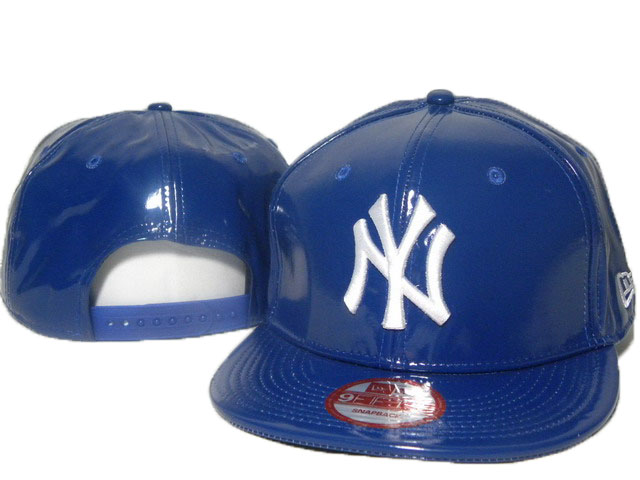 New York Yankees Snapback Hat DD 35