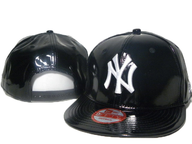 New York Yankees Snapback Hat DD 36