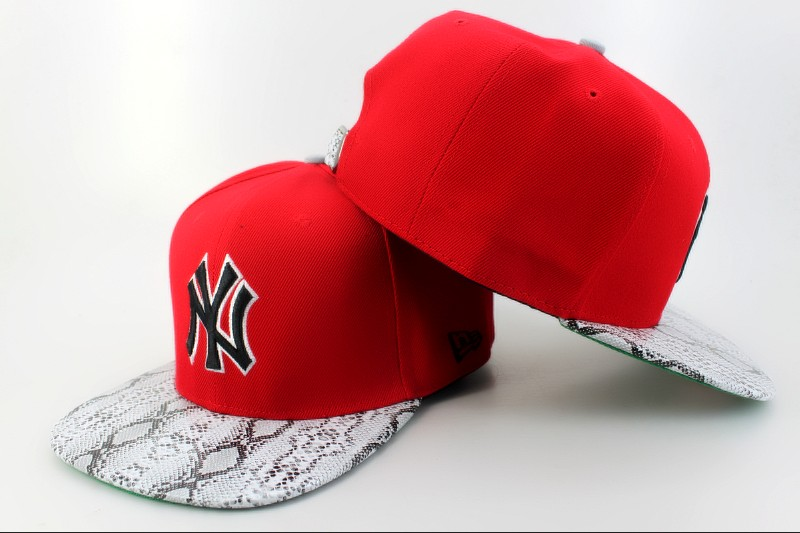 New York Yankees Snapback Hat QH 111
