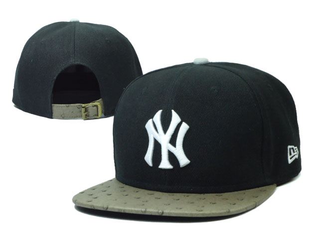 New York Yankees Snapback Hat SF 07