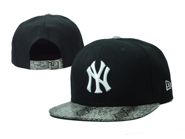 New York Yankees Snapback Hat SF 21