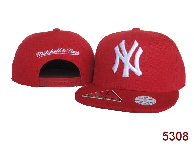 New York Yankees Snapback Hat SG 3882
