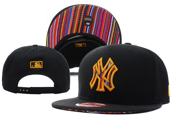New York Yankees Snapback Hat XDF 41