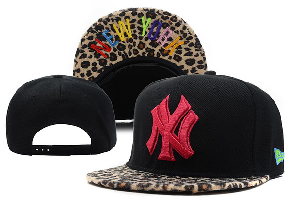 New York Yankees Snapback Hat XDF 43
