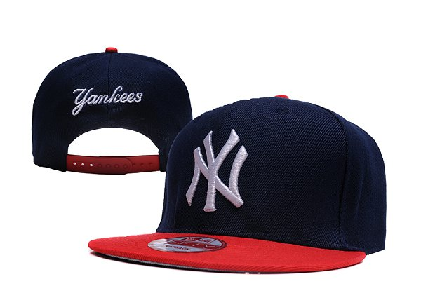 New York Yankees Snapback Hat XDF 112