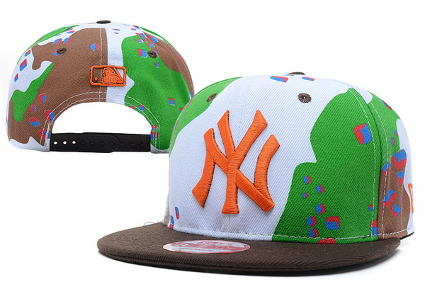 New York Yankees Snapback Hat XDF 202