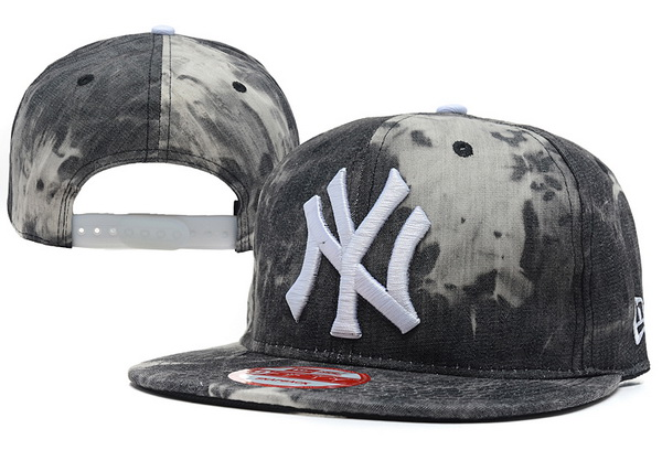 New York Yankees Snapback Hat XDF 208