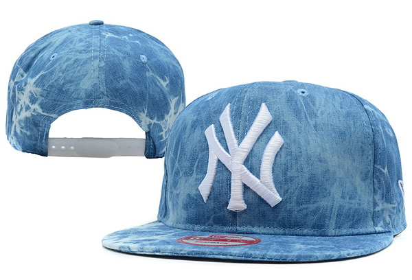New York Yankees Snapback Hat XDF 209