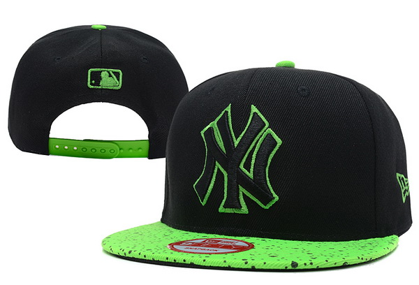 New York Yankees Snapback Hat XDF 210