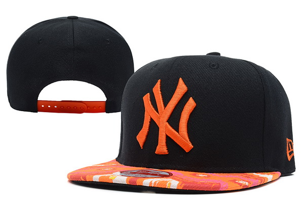 New York Yankees Snapback Hat XDF 213