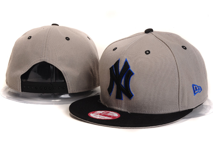 New York Yankees Snapback Hat Ys 2119