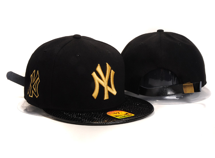 New York Yankees Snapback Hat YS 9320