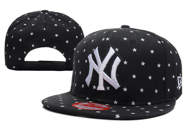 New York Yankees Snapback Hat XDF 0512