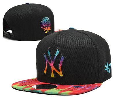 New York Yankees Hat DF 150306 20