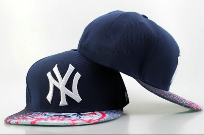 New York Yankees Hat QH 150228 1