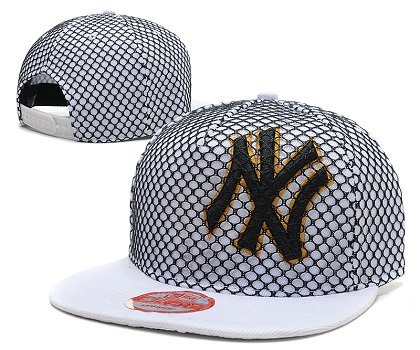 New York Yankees Hat SG 150306 06