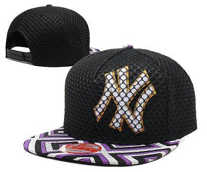 New York Yankees Hat SG 150306 15