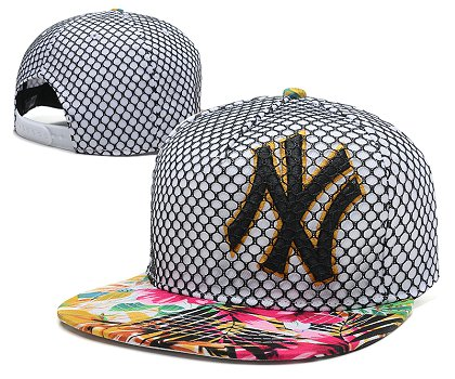 New York Yankees Hat SG 150306 16