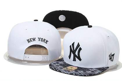 New York Yankees Hat XDF 150226 008