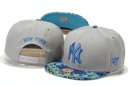 New York Yankees Hat XDF 150226 009