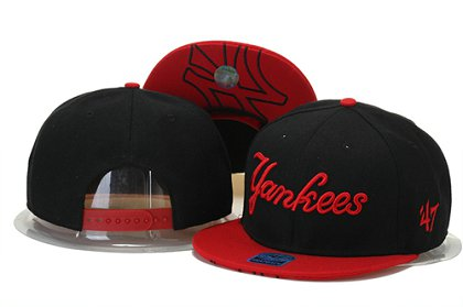 New York Yankees Hat XDF 150226 092