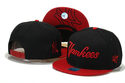 New York Yankees Hat XDF 150226 094