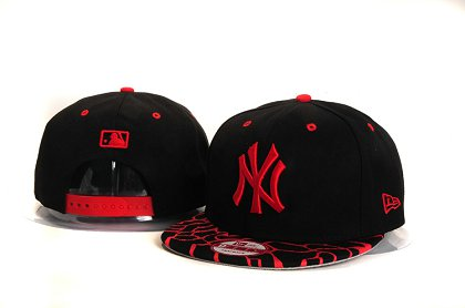New York Yankees New Snapback Hat YS 4A07