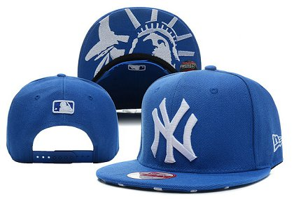 New York Yankees Snapback Hat XDF-E