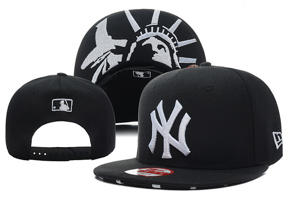 New York Yankees Snapback Hat XDF-W
