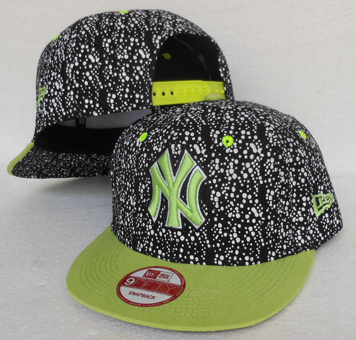 New York Yankees Snapback Hat SJ 1 0613