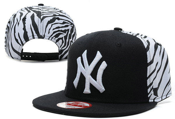 New York Yankees Snapback Hat XDF