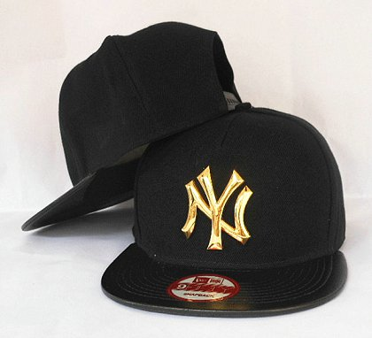 New York Yankees Hat SJ 150426 06